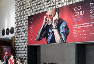too loud fest zagreb 2019