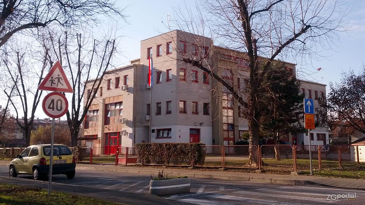 umjetnička škola franjo lučić, velika gorica