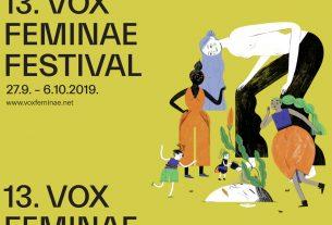 13. vox feminae 2019