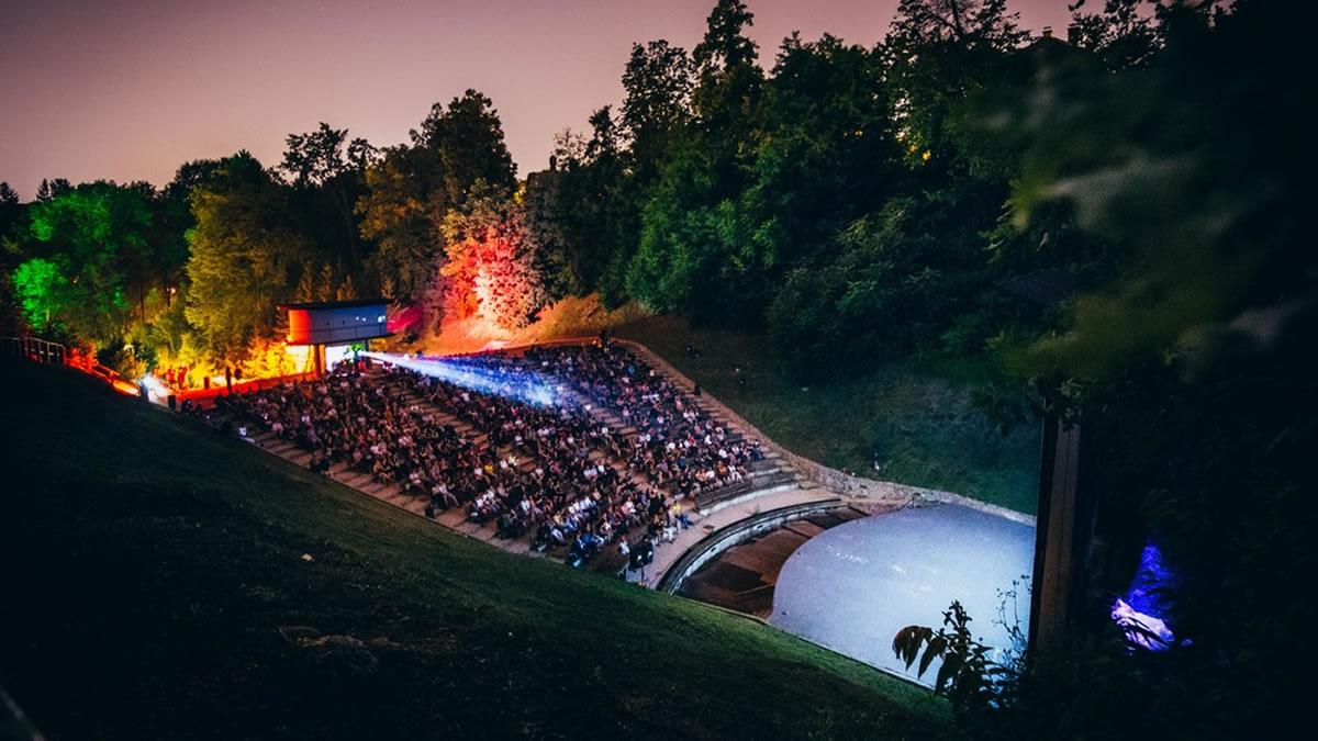 9. fantastic zagreb film festival / ljetna pozornica tuškanac 2019