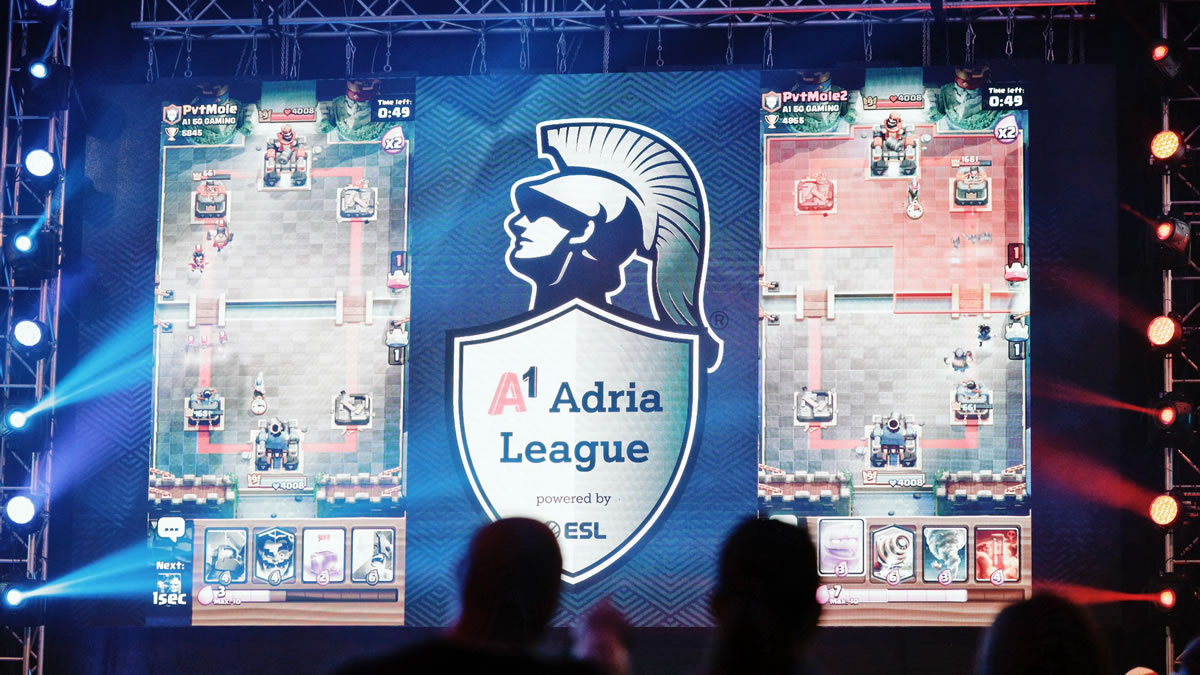 a1 adria league 2019