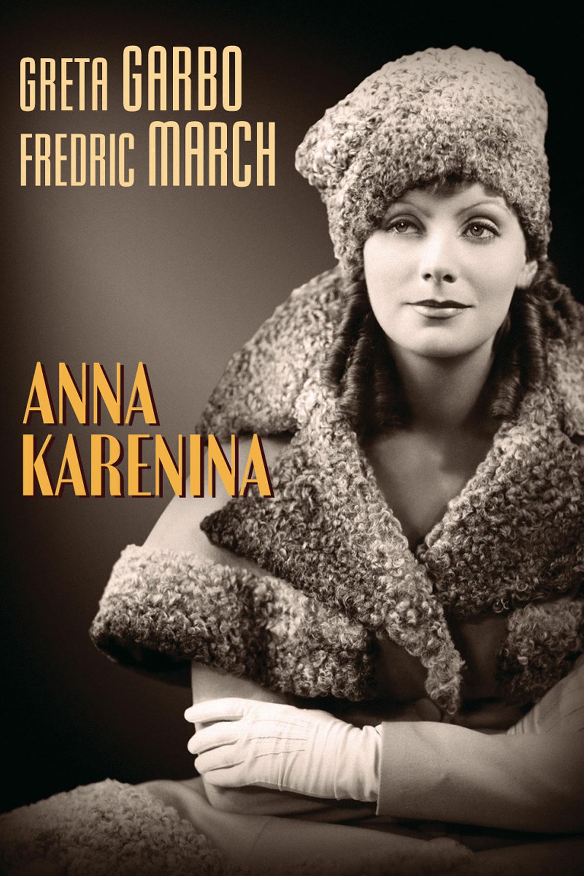 Ana Karenjina - Greta Garbo