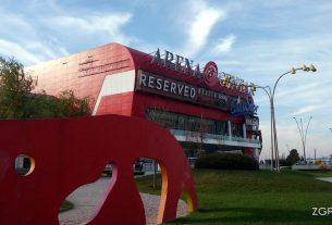 arena centar zagreb / studeni 2015