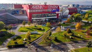 arena centar zagreb 2019