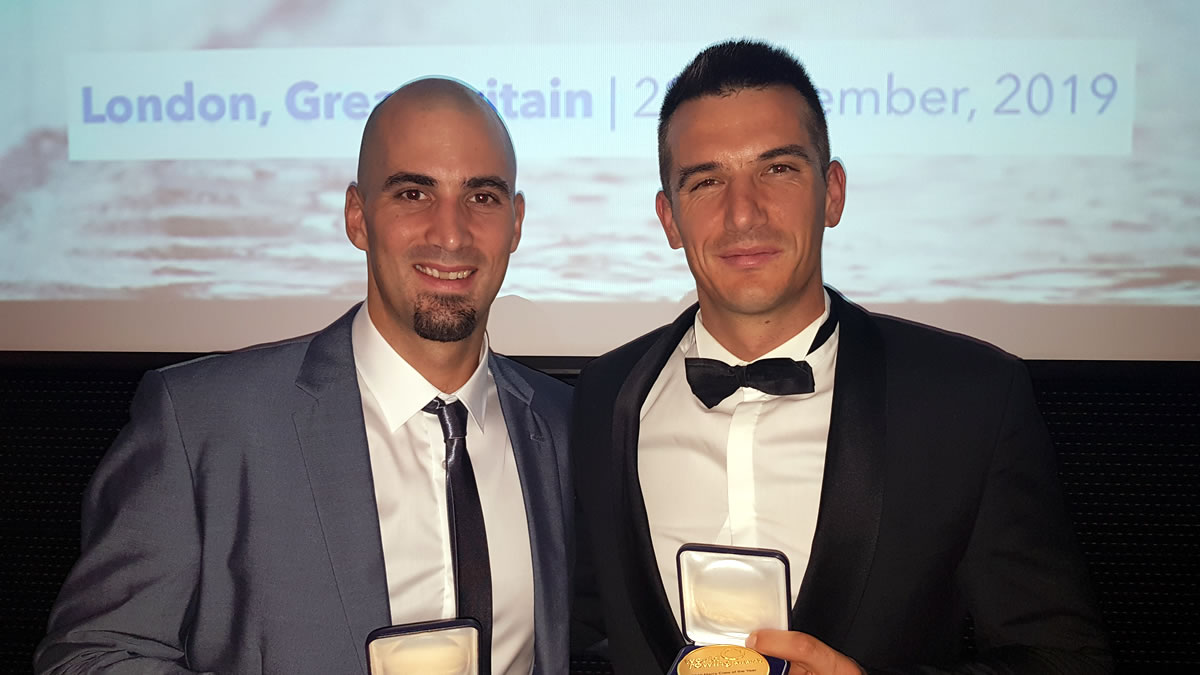 braća sinković - martin i valent sinković - 2019