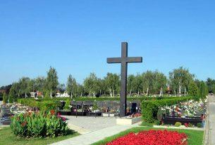 braniteljski križ, groblje miroševac, zagreb