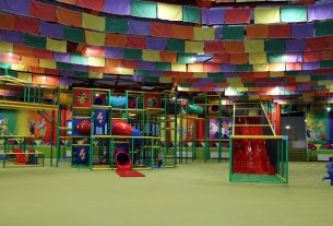 dječja igraonica family park westgate 2019