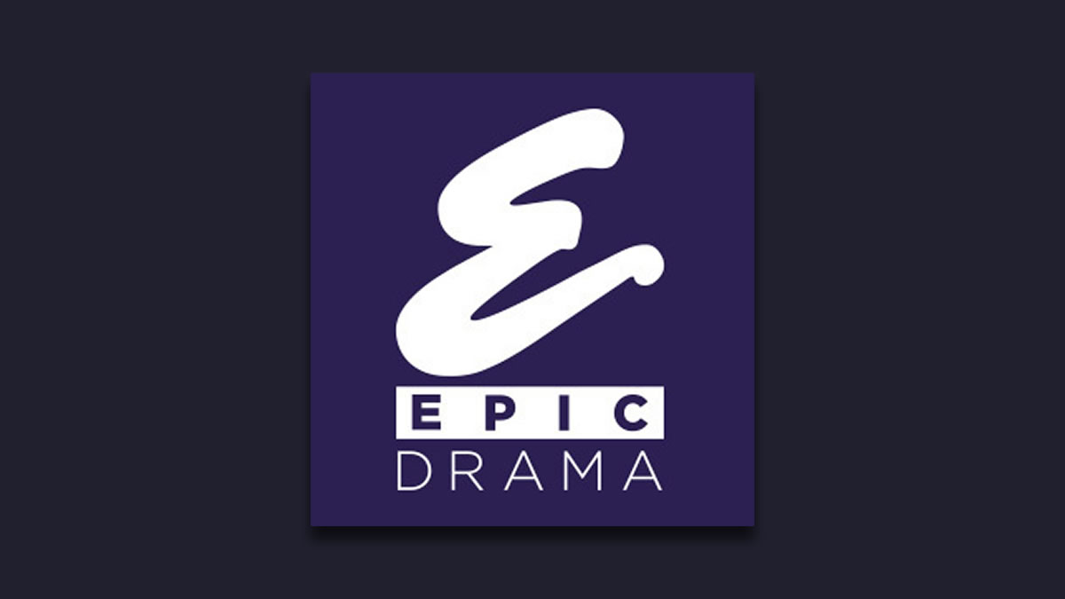 epic drama - viasat world