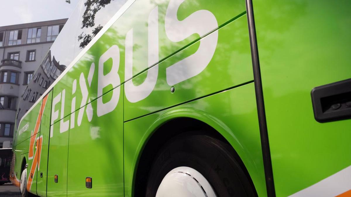flixbus new mobility