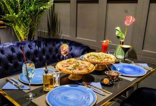 franko`s pizza & bar zagreb 2019