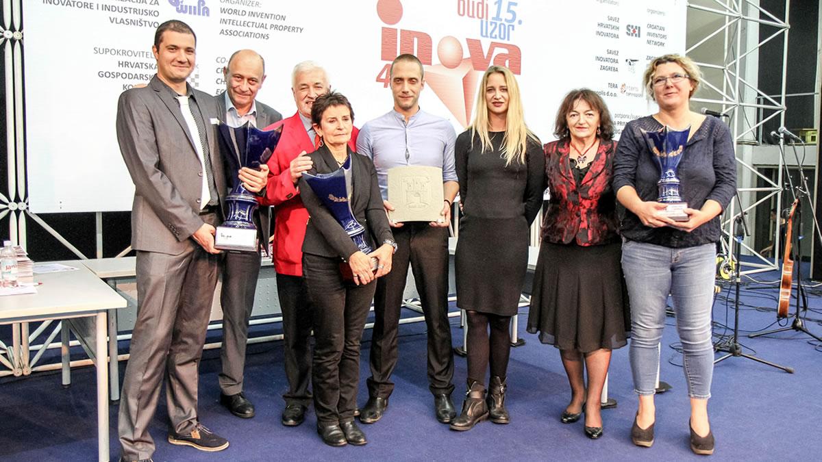 inova - budi uzor 2019 / nagrađeni