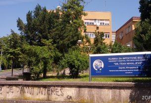 """klinika za infektivne bolesti """"dr. fran mihaljević"""" zagreb / srpanj 2016."""