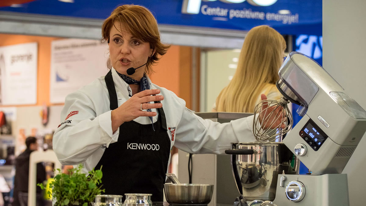 mirjana špoljar - kenwood cooking chef kcc9060s 2017