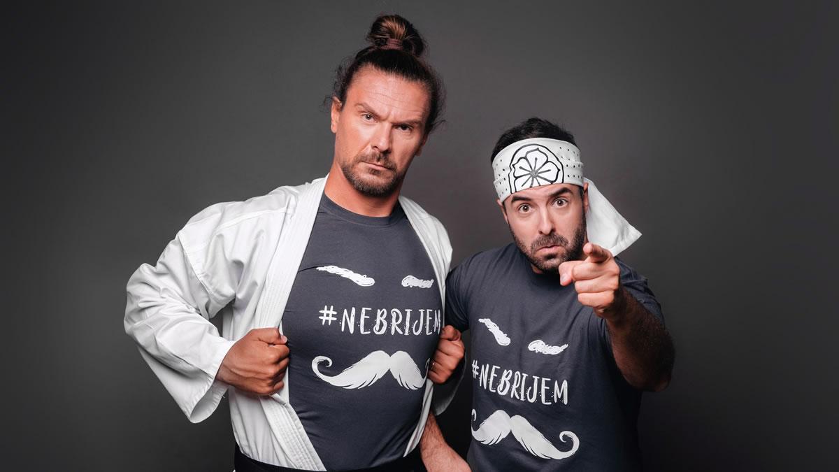 #nebrijem - mario mlinarić i jan kerekeš
