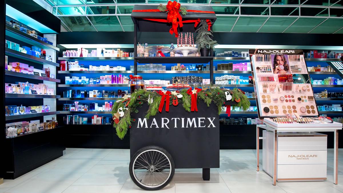 parfumerija martimex zagreb 2017