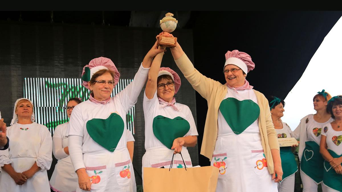 ŠtrudlaFest Jaškovo 2019