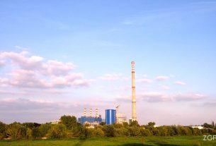 termoelektrana - toplana zagreb / rujan 2015.