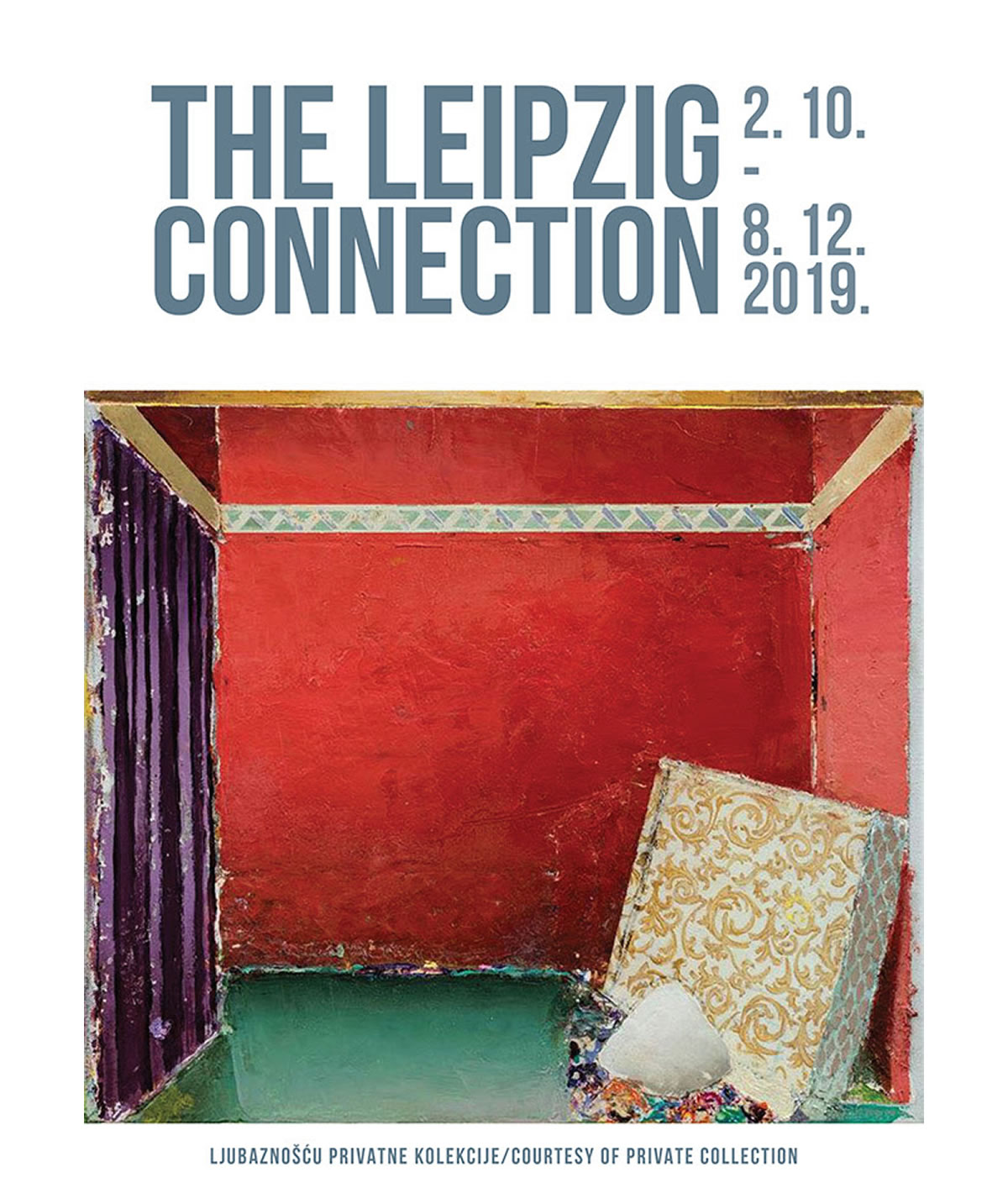 The Leipzig Connection 2019