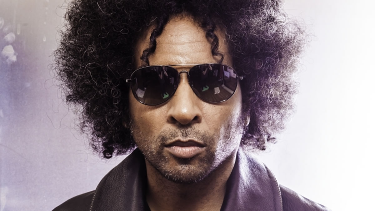 William DuVall / Alice in Chains / 2019