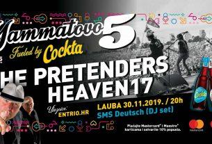 yammatovo 5 - the pretenders & heaven 17