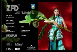 zagreb fashion destination 2019