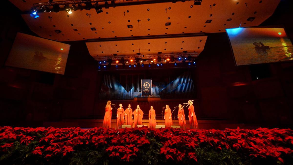 35. gostovanje klapa pobjednica Omiša u Lisinskom 2019