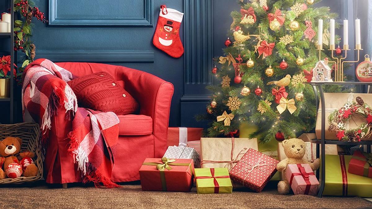 božićni kutak 2019