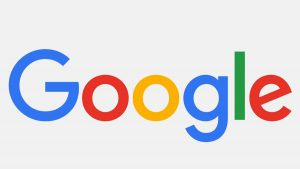 google logo 2019