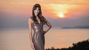 katarina mamić - miss croatia 2019