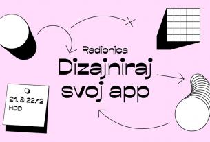 "radionica ""dizajniraj svoj app"" / hdd zagreb 2019"