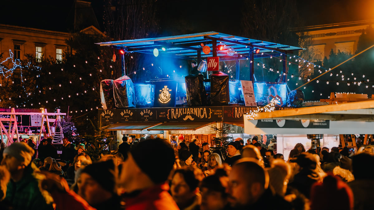 rakijarnica - gourmingle fuliranje - advent u zagreb - 2019