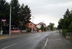samoborska cesta, zagreb / kolovoz 2012.