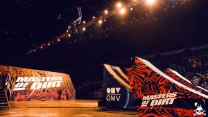 syo van vliet - masters of dirt total freestyle - arena zagreb 2019