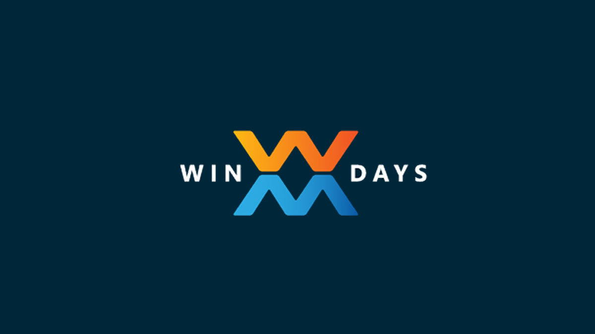 windays20 logo - 2020