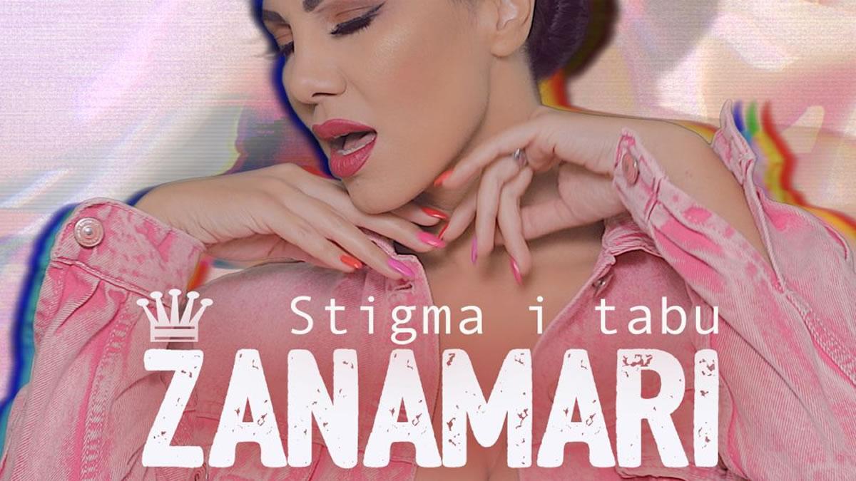 žanamari - stigma i tabu - 2019