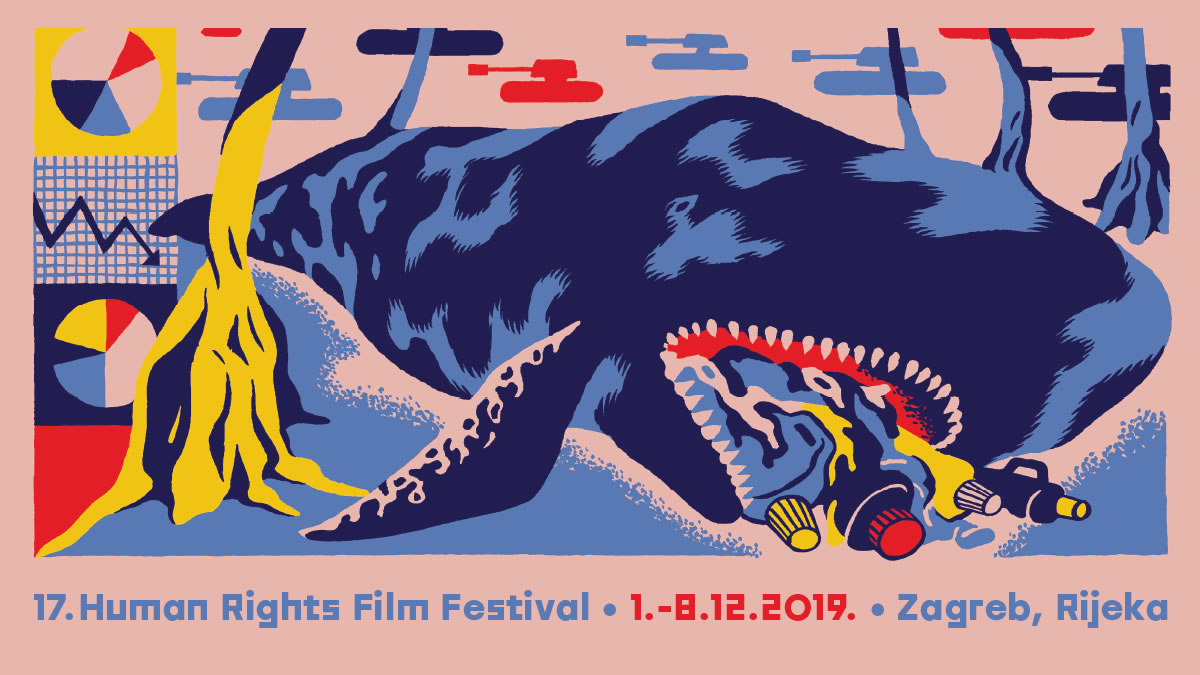17. human rights film festival 2020