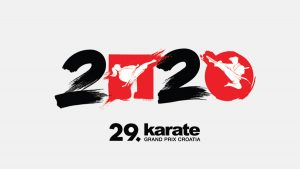 29. karate grand prix croatia 2020