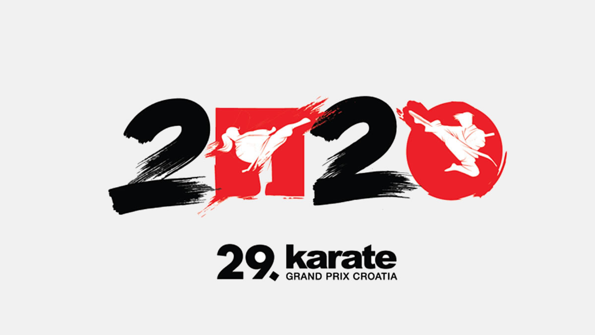 29. karate grand prix croatia 2020