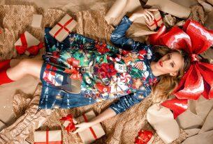 budoir zagreb - božićna modna kolekcija 2018
