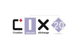 cix - croatian internet exchange 2020