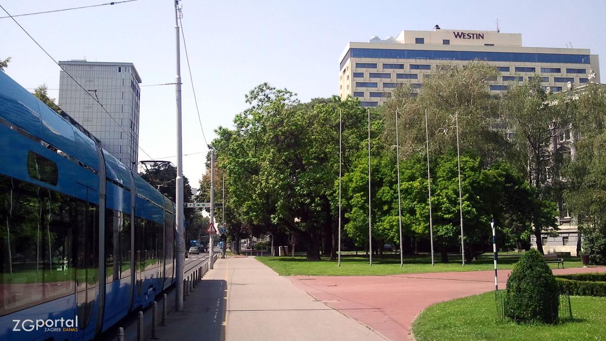 hotel westin zagreb / srpanj 2012.