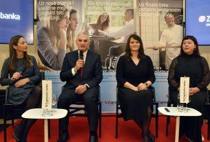 Miljenko Živaljić, predsjednik Uprave Zagrebačke banke 2019