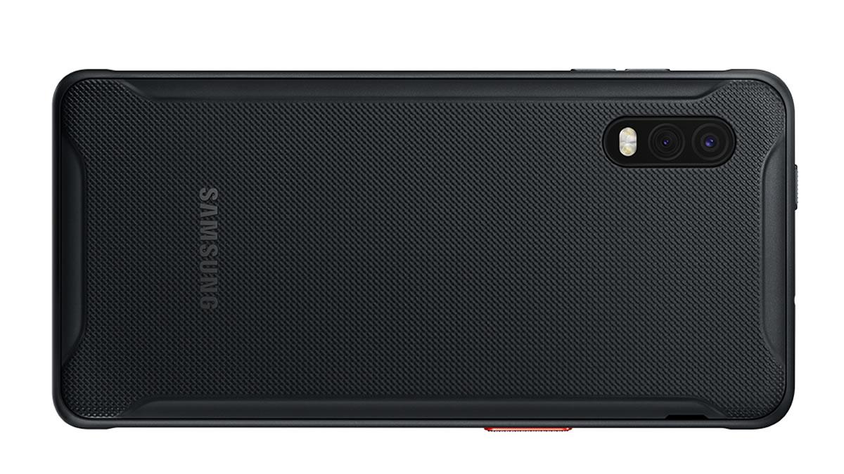 Samsung Galaxy XCover Pro black 2020