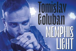 tomislav goluban - memphis light - 2020