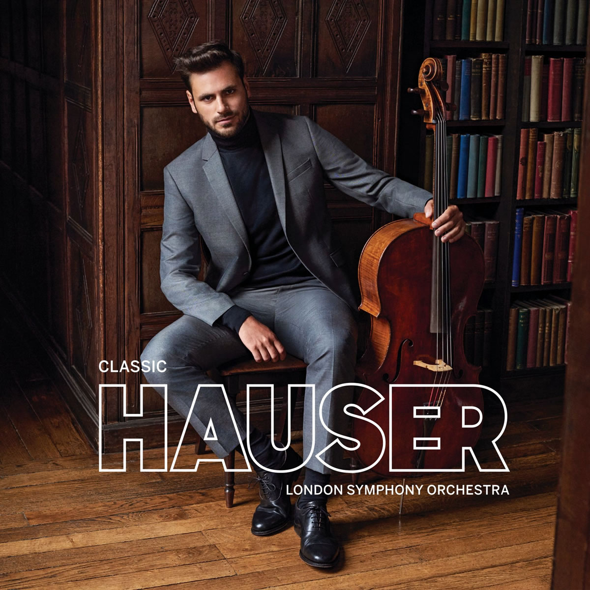 Classic / Stjepan Hauser & London Symphony Orchestra / 2020