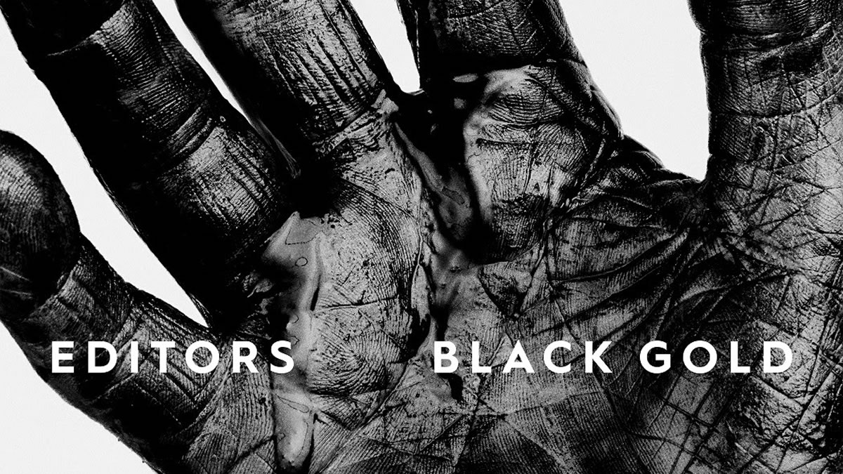 editors - black gold - 2020