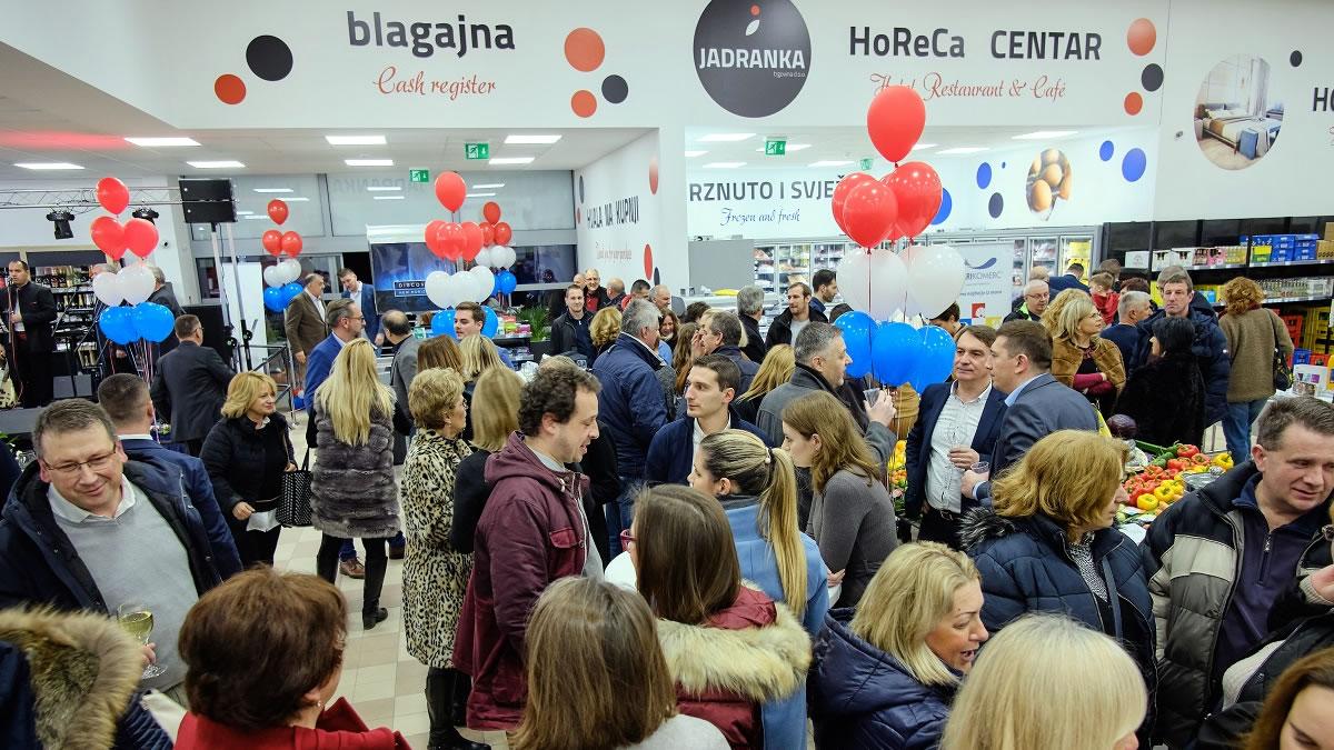horeca centar - maxi market - jadranka trgovina - mali lošinj - 2020