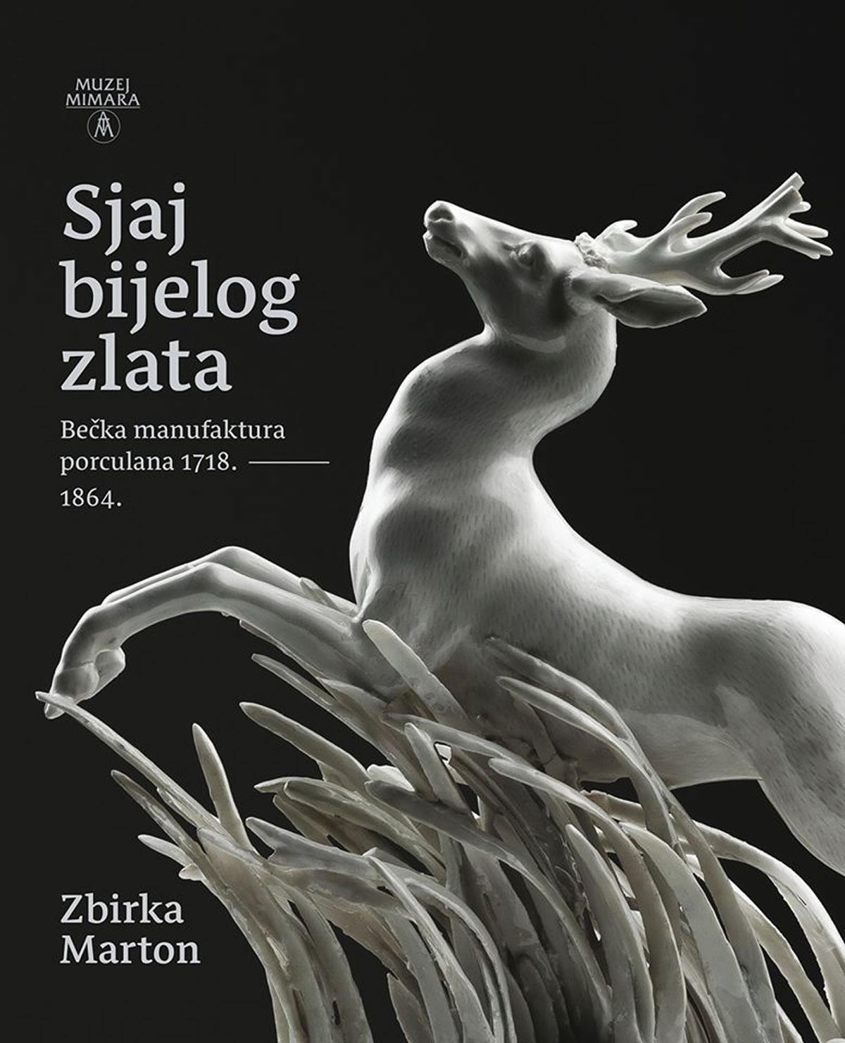 """izložba """"sjaj bijelog zlata"""", muzej mimara, zagreb, 2020"""