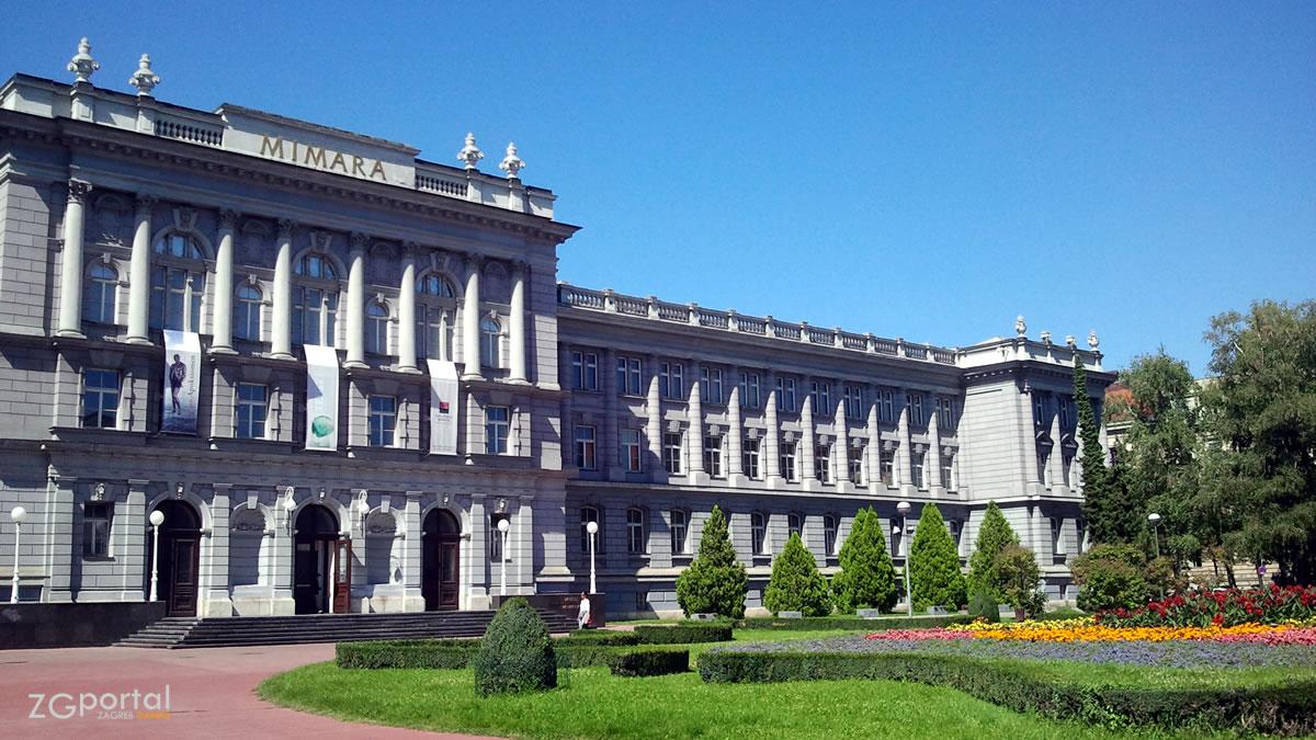 muzej mimara zagreb / rujan 2013.