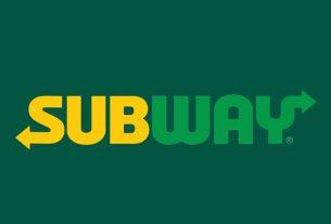 subway logo 2020